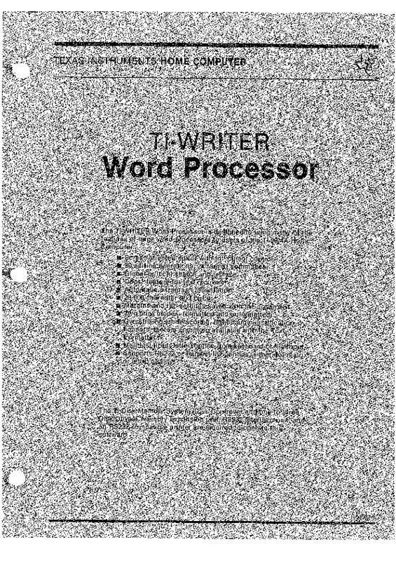 TI Writer manual.pdf