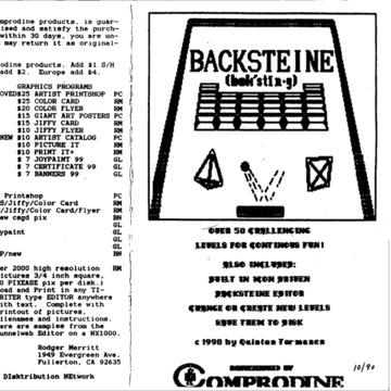 Backsteine (Comprodine) manual.pdf
