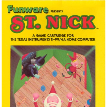 Example game cover