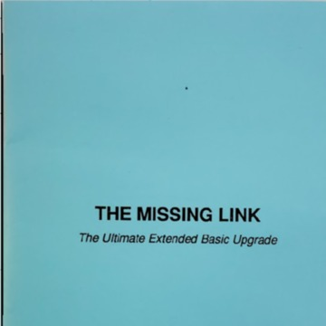 The Missing Link manual complete.pdf