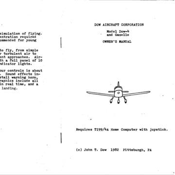 Dow-4 Gazelle flight simulator manual.pdf