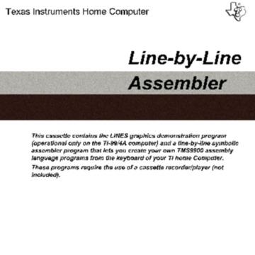 Line by Line Assembler.pdf