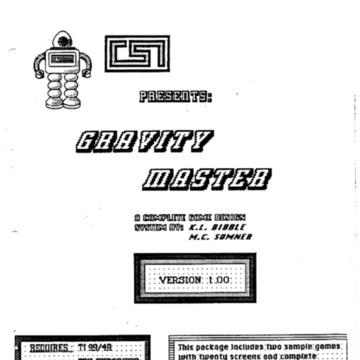 Gravity Master.pdf