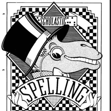 Scholastic Spelling Level 3.pdf