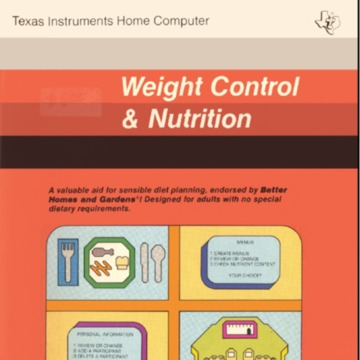 Weight Control & Nutrition.pdf