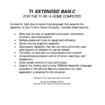 TI Extended Basic - Linked.pdf