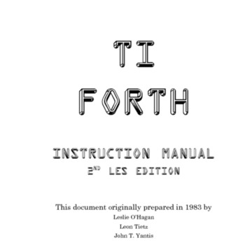 TI_FORTH_Manual-2ndEd(LES).pdf