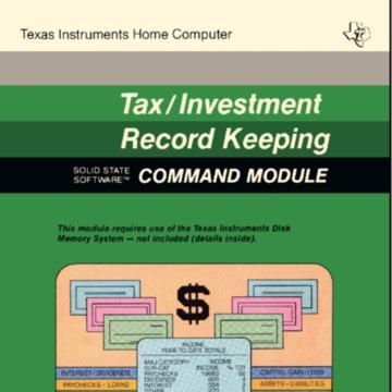 Tax Investment Record Keeping.pdf