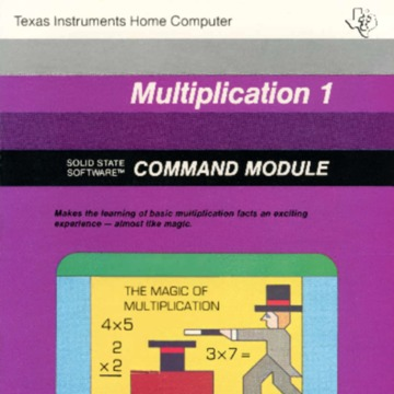 Multiplication 1 Manual.pdf