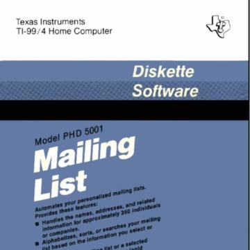 Mailing List.pdf